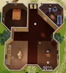 mod the sims tiki villa an amazing starter home sims 3 starter house plans