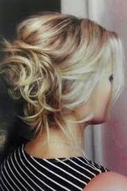 30 Idées De Coiffures De Mariage Pour Cheveux Mi Longs