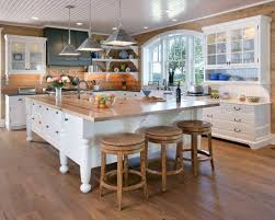 L Shaped Kitchen With Island Designs Photo   12