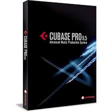 Cubase Version Comparison Chart Steinberg Cubase Elements 9 5 With Free Upgrade To 10
