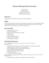 Server Resume Template Impressive Server Resumes Examples Download Restaurant Server Resume Sample Sql