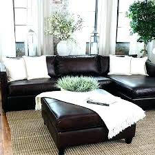 rugs that go with brown couch brown sofa living room decor dark brown sofa or fair