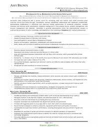 Medical Sales Resume Examples Unusual Pharmaceutical Sales Resume Examples Medical Sales Resume 5