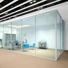 Office Partition Design Shaneok Modern Office Partition Wall Aluminum Glass Partition Wall Material Buy Office Partition Aluminum Partition Wall Glass Room Divider Product