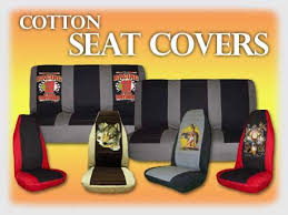 toyota tacoma or tundra seat covers