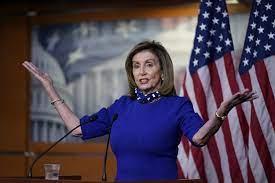 Pelosi, Meadows talk $2.2T virus aid ...