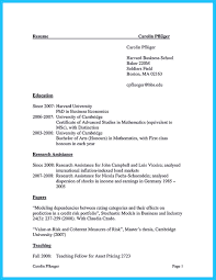 Harvard Mba Resume Book Pdf Resume For Your Job Application