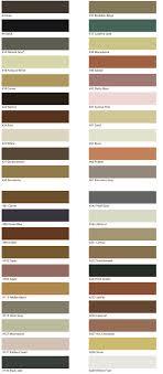 C Cure Grout Color Chart C Cure Brochures Charts