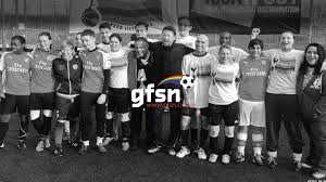 Gay football supporters network