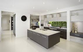 Kitchen Butlers Pantry This Kitchen This Layout Window Splashback Cupboards Waterfall