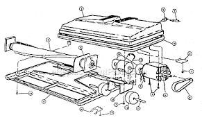 wiring diagram oreck xl3610hh simple wiring diagrams oreck sweeper diagram electrical wiring diagrams apple wiring diagram vacuum parts oreck vacuum parts list cordless