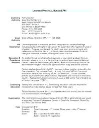 Resume Sample Nurse Nurse Manager Resume Job Description Example ...