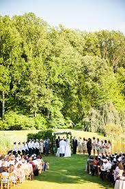 ceremony brookside gardens