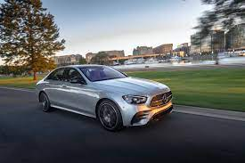 Would you like to know more? 2021 Mercedes Benz E Class Review Ratings Specs Prices And Photos The Car Connection