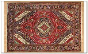 the dump persian rugs