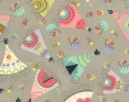Teepee quilt | Etsy & Grey Teepee Fabric-Alpaca Adventures-Timeless Treasures-Nursery Fabric-Baby Nursery  Fabric Adamdwight.com