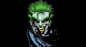 360x480 joker and batman dc ic