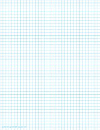 28 Printable Graph Paper And Grid Paper Templates Freebie