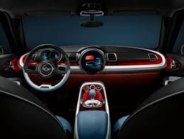 mclaren 650s interior. stunning interiors make driving in the clubman a pleasure mclaren 650s interior r