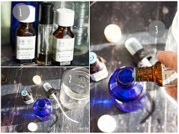 diy aromatherapy mist