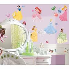 disney princess 37 piece l and stick