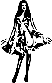 Fashion Logo Dress · Free vector graphic on Pixabay