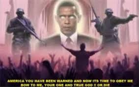 Image result for obama satan