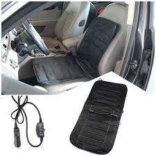 car heated pad heating pad 1 seat car heated seats cushion cover office warmer chair cover