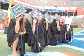 Decorating With Hats University Of Florida Sara Smiles