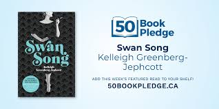 50 Book Pledge Featured Read: Swan Song