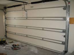 garage door inside. MAHOGANY INSIDE 18 X 8 - 150 Mph Windload Garage Door Inside