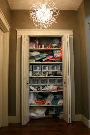 storage closet organizer for small closet