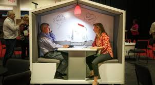 Office pods Outdoor Nook Pod Functional Privacy For The Open Office 3rings Designer Pages 3rings Office Pods Archives 3rings