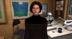 Joanna Riggs | Nancy Drew Wiki | Fandom