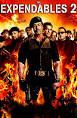 Dolph Lundgren appears in Men of War and The Expendables 2.