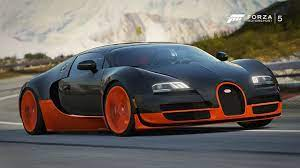 Forza motorsport 5 is the latest entry into the popular racing series by turn 10 studios. Igcd Net Bugatti Veyron Super Sport In Forza Motorsport 5