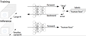 Deep Neural Network Inference The Next Step In Gpu Accelerated Deep Learning