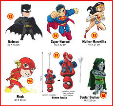 Dc comics super heroes team up. Null Mercado Livre