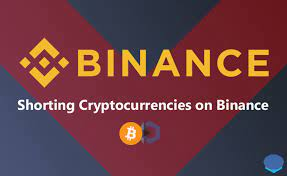 You can also short stocks tied to crypto like coinbase. How To Short On Binance Shorting Bitcoin On Binance Dappgrid