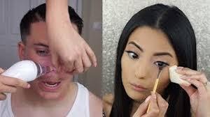 the top viral makeup videos on insram best makeup tutorials part 9