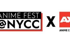 Javits Center Seating Chart Nycc 19 Animefest Round Up The Beat