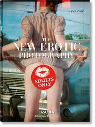 Resident. <b>The New Erotic</b> Photography