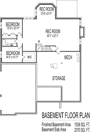 one story two bedroom traditional stone ranch house plans with basement chicago peoria springfield illinois rockford