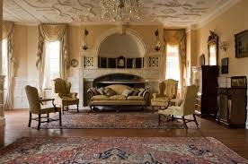 Victorian Living Room Decor Victorian Living Room Paint Colors