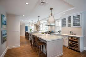 All White Kitchen Remodel In Wellesley