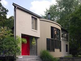 houses with red front doors. Brilliant Houses 28 Inviting Colors To Paint A Front Door For Houses With Red Doors