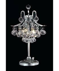 unique chandelier lighting. medium image for tadpoles mini chandelier table lamp white wonderful unique home decorations lighting d
