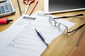 How To Start A Resume Stunning How To Start A Resume Choosing The Right Introduction ResumeCoach