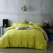 100 cotton sheets queen. Beautiful 100 Egyptian Cotton Sheets Bedding Sets Green Yellow Bedspreads King Size Queen  Double Quilt Duvet Cover Bed In A Bag Linen Bedsheetin Bedding Sets From Home  For 100 Cotton Sheets Queen