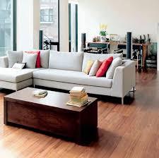 vinyl flooring smooth wood look high resistance gamma 130 160
